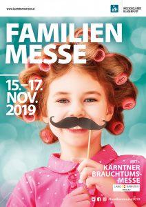 Gesundheits- und Brauchtumsmesse @ Messehalle 1, Klagenfurt | Klagenfurt am Wörthersee | Kärnten | Österreich