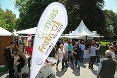 Genuss Festival @ Stadtpark Wien