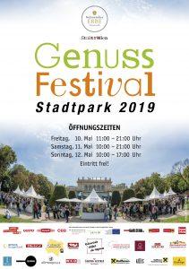 Genussfestival Wien @ Stadtpark Wien