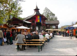 Jakobi Markt @ Payerbach, Niederösterreich