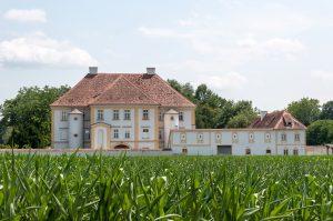 Gartenlust @ Neuschloss Wundschuh